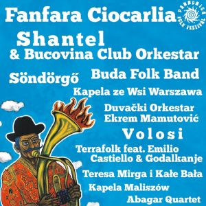 lineup Pannonica 2017 kwadrat last