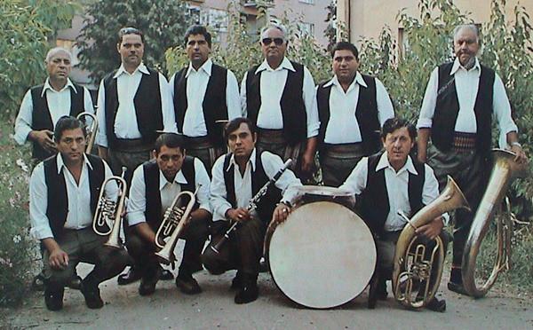 Orkestar Bakija Bakić
