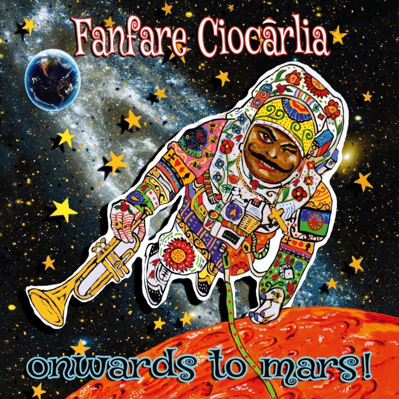 Fanfara cover